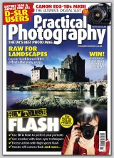GET AN EXTRA 15% for Practical Photographymagazine